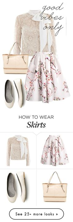 """bag"" by masayuki4499 on Polyvore featuring Victor Xenia, Cole Haan and Urban Outfitters"
