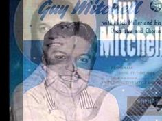 Guy Mitchell - I Used To Hate