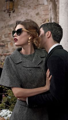 Dolce & Gabbana Women Sunnies Advertising Campaign for Fall Winter 2014 with Bianca Balti. Shades by Dolce&Gabbana Accessories. Dolce & Gabbana, Dolce And Gabbana Eyewear, Ray Ban Sunglasses Outlet, Ray Ban Outlet, Sunglasses 2016, Carrie Bradshaw, Fashion Moda, Look Fashion, Emporio Armani