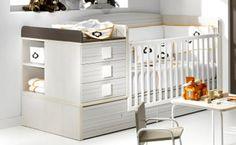 Cama de Bebé Little Chairs AE
