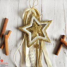 Star Lucky Charm New Year's Decor Good Luck Charm Gouri