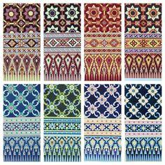Thai Pattern, Pattern Art, Pattern Design, Textile Patterns, Textiles, Thai Decor, Thai Art, Thai Thai, Thai Design