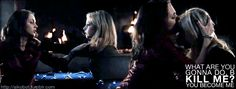 """Buffy - 3x17 - """"Enemies"""" #BTVS #Enemies"""