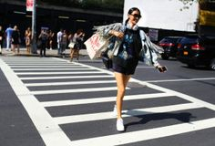 Most Wanted: Shop The Chic Streetwear Trend Straight From The Sidewalks of Fashion Month for more fashion and beauty advise check out The London Lifestylist http://www.thelondonlifestylist.com