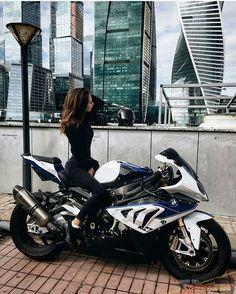 bmw s1000rr hottie - BMW S1000RR - ID: 663396