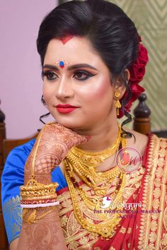 The 67 Best Bengali Bride Images On Pinterest In 2019 Indian
