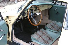 1963 Porsche 356-3