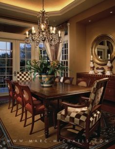 traditional dining room wood table chandelier naples fl - Dining Room Chandelier Traditional