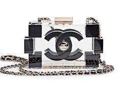 Chanel Love, love, love Chanel.