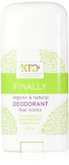 What Deodorant Should I Use? 8 Ways To Find What Deodorant Works Best For You