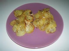 Filetti di cernia con patate. Scopri la ricetta: http://www.misya.info/2009/05/15/filetti-di-cernia-con-patate.htm