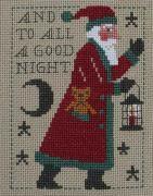 2015 Schooler Santa