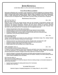 sample executive chef cover letter httpwwwresumecareerinfo - Waiter Sample Resume