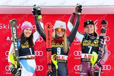 Snowboard, Rugby, World Cup 2017, Mikaela Shiffrin, Sl 1, Freestyle, Winter Sports, Skiing, Audi