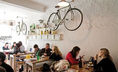 Clipper Cafe - Glebe (Been)