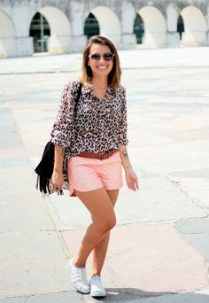 Small Fashion Diary: look de feriado