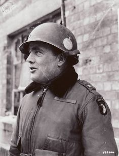 Command of the 101st Airborne Division at Bastogne fell to Brigadier General Anthony C. McAuliffe, a short, genial artilleryman.