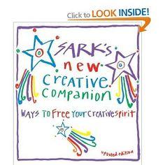 Sark's New Creative Companion