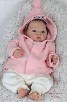 Image result for feuille de cerise nursery doll