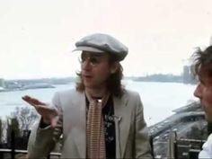 John Lennon UFO sighting in New York