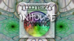 Todd Terry - Spinning (Video Edit) InHouse Records