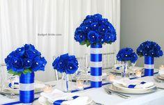 Horizon Blue Wedding Ideas