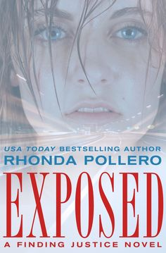Happy launch day for Exposed by Rhonda Pollero #giveaway