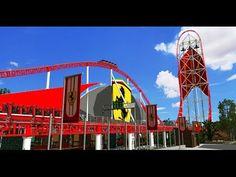 Muy pronto llegará Ferrari Land ¡El mejor parque de diversiones! - http://soynn.com/2015/11/28/muy-pronto-llegara-ferrari-land-el-mejor-parque-de-diversiones/