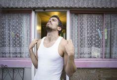 New Hot Photo - Toby Kebbell