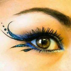 Imagenes para Tumblr: Maquillaje