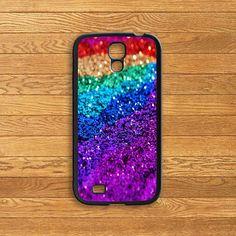 cas de mini Samsung galaxy S4 S3 mini cas cas de S4 par LovemeABC, $14.89