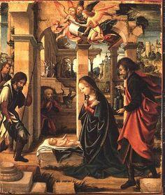 adoration  Marcellus Coffermans -
