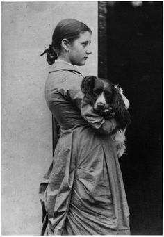 Biography of Beatrix Potter - Victoria and Albert Museum