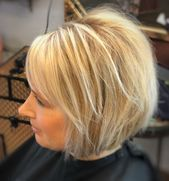 Lanza Hair Color  Short blonde brighter for summer#Skincare #Skin #ClearSkin #An...#blonde #brighter #clearskin #color #hair #lanza #short #skin #summerskincare #lanzahaircolor