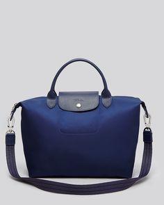 Longchamp Tote - Le Pliage Neo Medium   Bloomingdale's