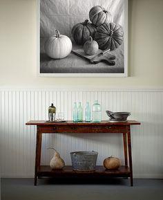 Reclaimed wood custom furniture by Landrum Tables in Charleston SC http://www.landrumtables.com