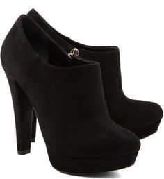 ANKLE BOOT SALTO BLACK