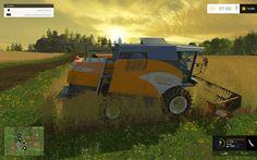 What is Farming Simulator 15?