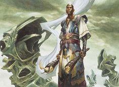 D. Alexander Gregory - Teferi, Mage of Zhalfir