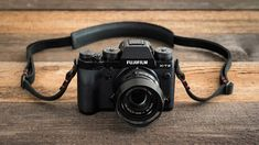 The FujiFilm X-T2 PRO? My 1st Impressions [by Take Kayo on BHT www.BigHeadTaco.com]