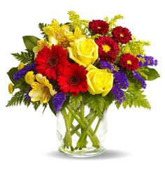 Floral business is one of the most profitable and fast growing business around the world.