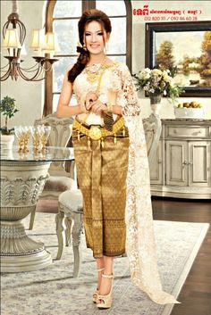 1000 images about khmer wedding on pinterest khmer for Khmer dress for wedding party