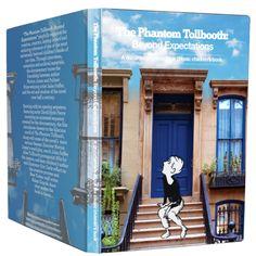 DVD — The Phantom Tollbooth Documentary : Beyond Expectations The Phantom Tollbooth, Pre Reading Activities, 21st Century, Documentaries, Homeschool, Awesome, Books, Tattoo Ideas, Life