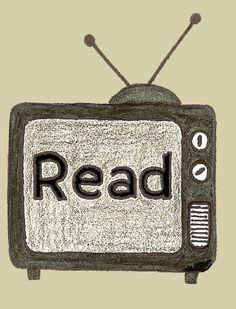 La lettura è una finestra sul mondo