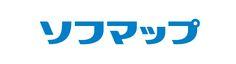 会社VI:株式会社ソフマップ (東京都) : ロゴ | ロゴマーク | 会社ロゴ|CI | ブランディング | 筆文字 | 大阪のデザイン事務所 |cosydesign.com