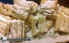 Hungarian Recipes, Croissant, Camembert Cheese, Potato Salad, Main Dishes, Dairy, Vegetarian, Cookies, Meat
