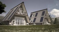 This House Takes 6 Hours To Build And Costs Just $33K