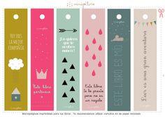 Érase una vez… ¡El Día del Libro! Descarga gratis nuestro marcapáginas para tu peque