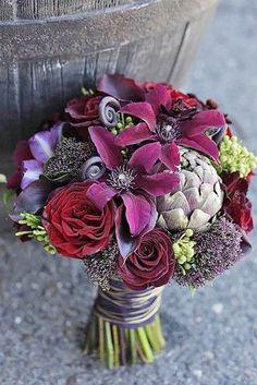 wedding bouquets 24