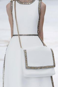 Chanel Haute Couture Fall 2014-15
